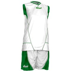 COMPLETO BASKET DONNA IDEAL