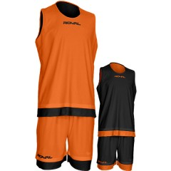 COMPLETO BASKET DOUBLE KD207